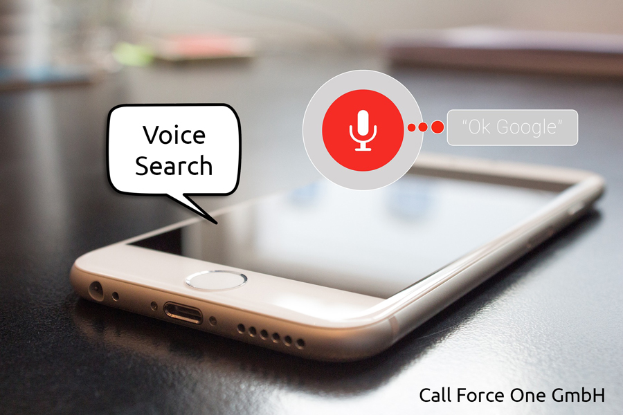 Call-Force-One-GmbH-Voice-Search